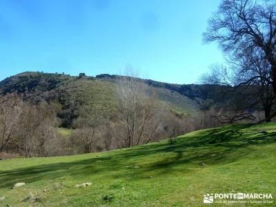Río Lozoya; Pontón Oliva; Senda Genaro; viajes senderismo españa; senderismo fin de semana;ruta n